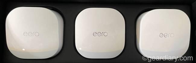 Eero 6 Review