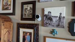 Google Nest Cam IQ Indoor Review: A Powerful Camera with 1080p 12X Zoom Tracking