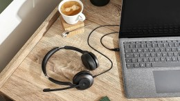 The Jabra Evolve2 30 Is an Affordable Way to Improve Your Remote Work Life