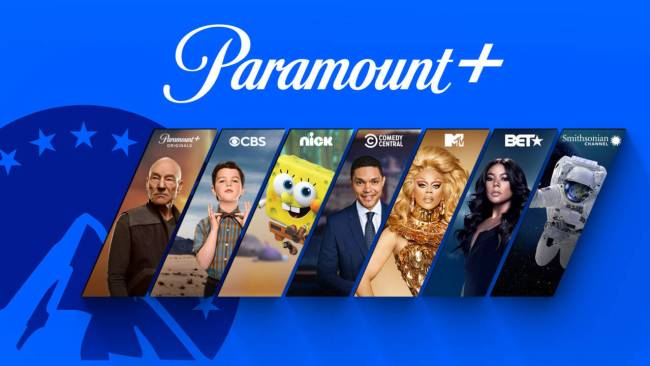Paramount+ Debuts on Roku