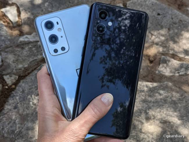 One Plus 9 Series Review