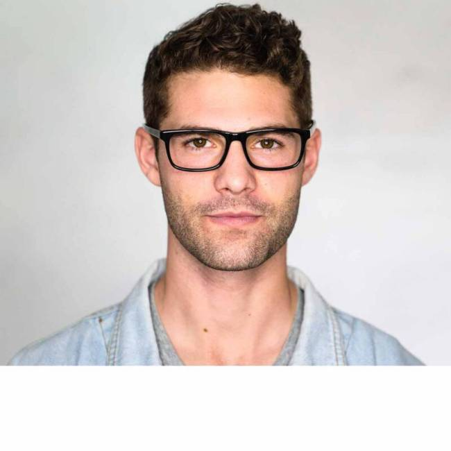 Pixel Eyewear Blue Light Glasses