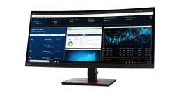 Lenovo ThinkVision P34w Monitor