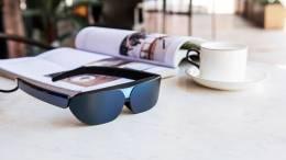 NXTWEAR G Immersive Video Glasses