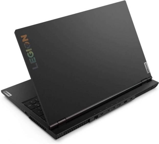 "Lenovo Legion 5 15"" Gaming System in Phantom Black"