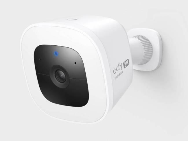 Eufy Security SoloCam L40 (2K resolution camera)