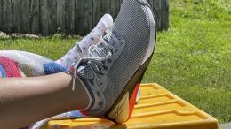 Reebok Nano X1 Review: My Wife's Go-to Sneaker During Her Knee Surgery Recovery