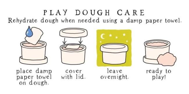 Land of Dough