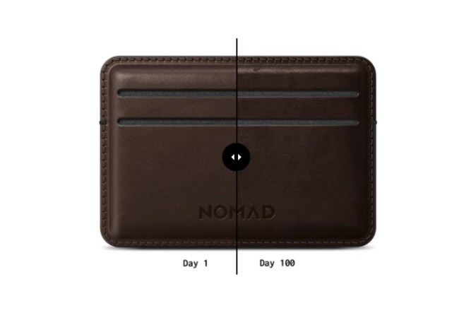 Three New Nomad Leather Wallets Make an Appearance Along with a Wallet Solution for AirTags