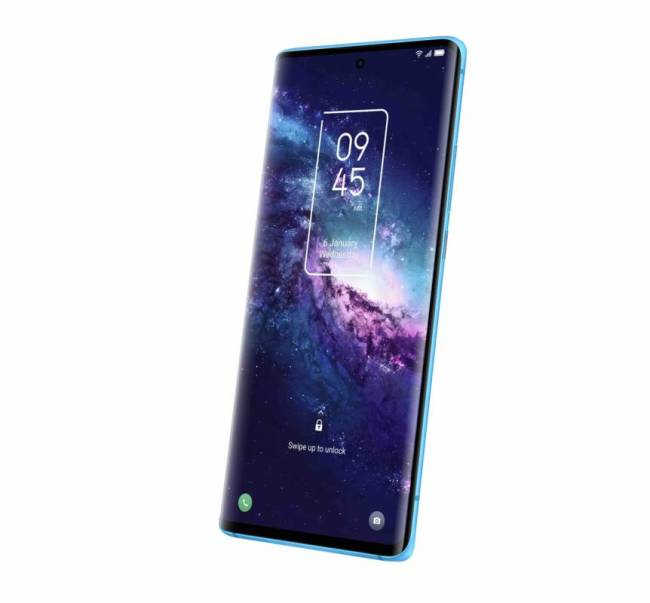 TCL 20 Pro 5G / TCL 20 Series