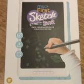 Oaxis myFirst Sketch Book