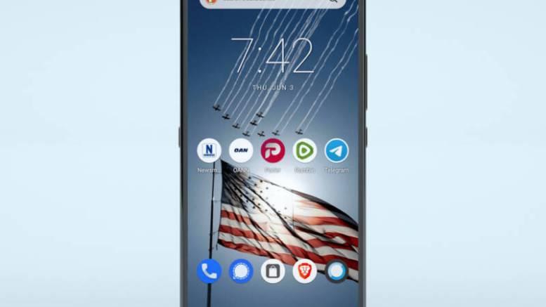 Freedom Phone