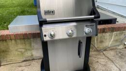 Weber Spirit SX-315 Smart Grill Review: Bring Smart Home Technology to your Trusty Weber Grill