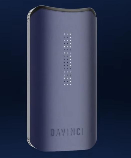 DaVinci IQC Vaporizer