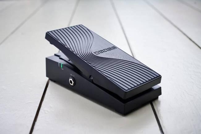 BOSS EV-1-WL Wireless MIDI Expression Pedal
