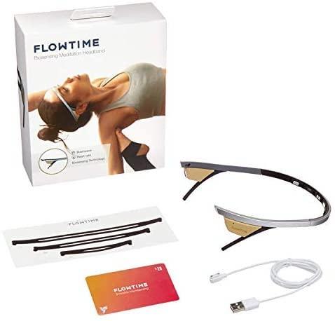 Flowtime Biosensing Meditation Headband