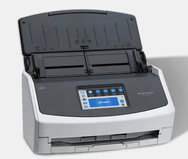 Fujitsu ScanSnap iX 1600 Scanner