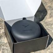 Beyerdynamic PHONUM packaging