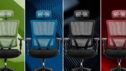 Mavix M4 Gaming Chair Offers Affordable Comfort While Gaming and Working