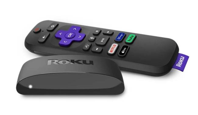 Upgrade Your TV Watching Experience Just in Time for Labor Day and Fall Football with Roku