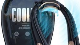 Torras Coolify Portable Air Conditioner