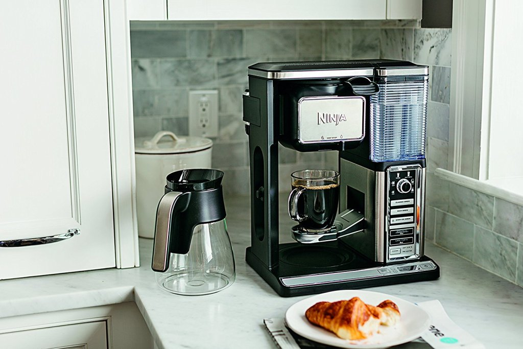 Ninja Coffee Bar – The Coffeemaker That Changes the Way You Brew