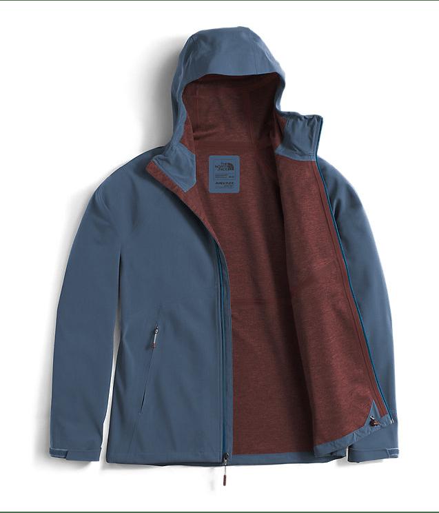 Men's APEX Flex Gortex North Face Jacket – Bring on the Rain