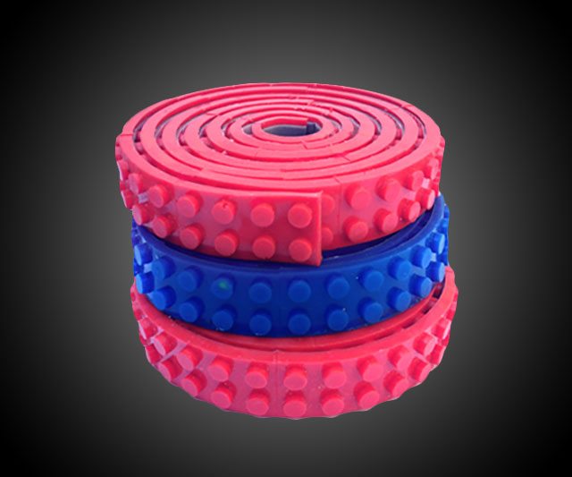 Nimuno Loops LEGO Compatible Adhesive Tape