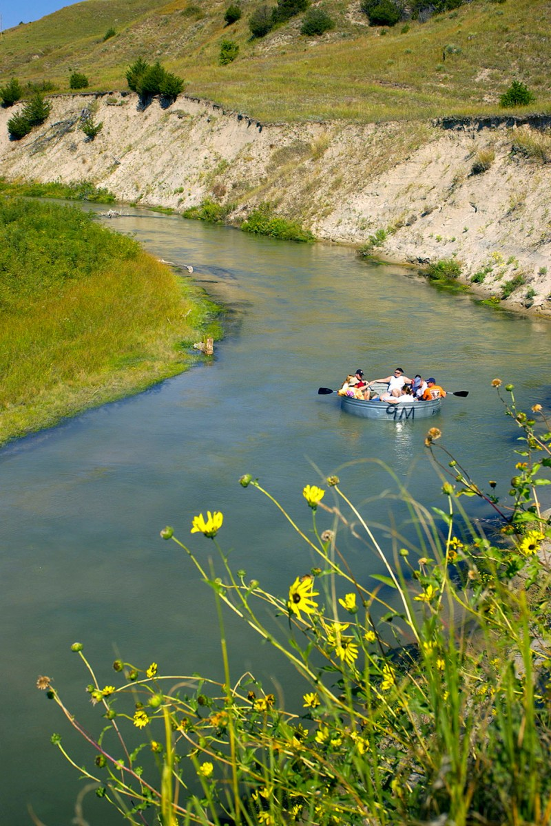 Tanking American Style – Your Next Rafting Float Trip