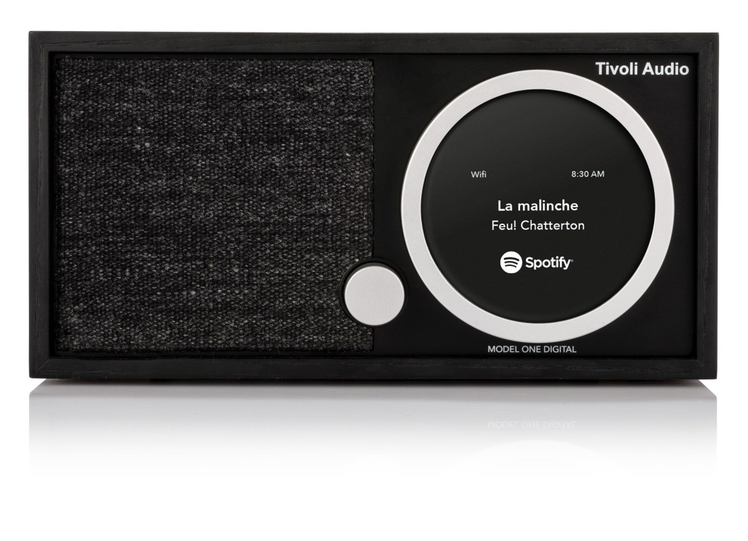 Tivoli Model One Digital Audio System