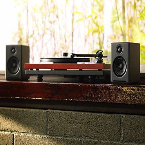 Everyday Sound: Audioengine A2 2-way Bookshelf Speakers
