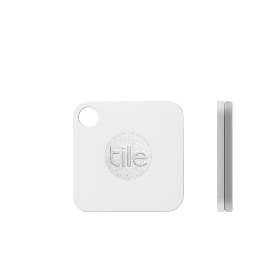 Never Lose Your Keys Again With Tile Mate