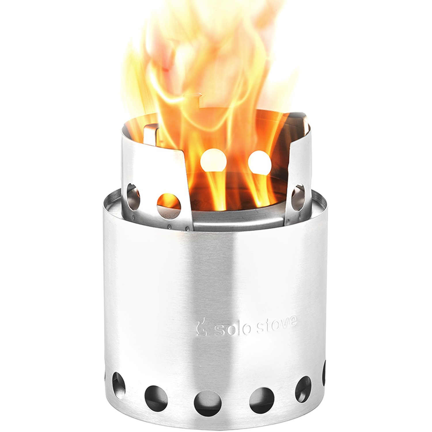solo stove lite front view