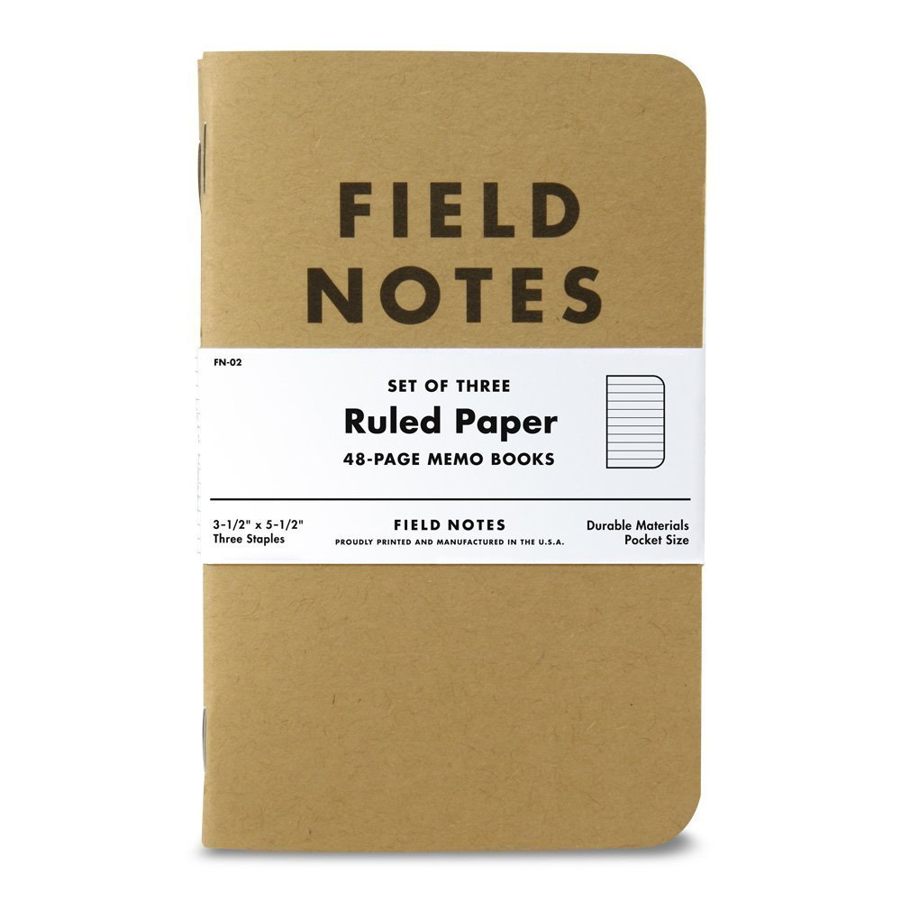 top pocket notebooks