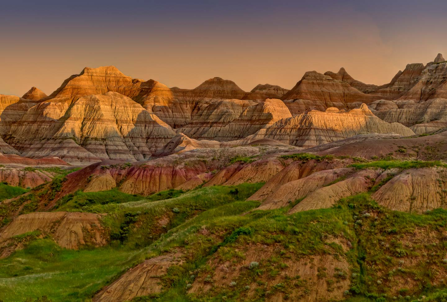 South Dakota Underrated Travel Spots