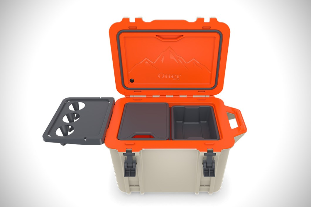 The Otterbox Venture is One Tough Cooler