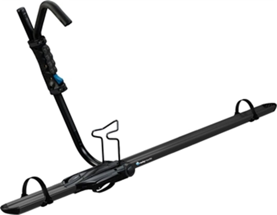 RockyMounts BrassKnuckles: Durable, Affordable Roof Rack