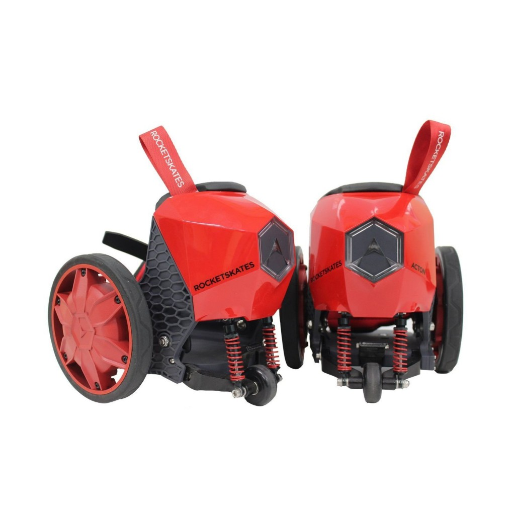 ACTON RocketSkates R5 Electric Skates