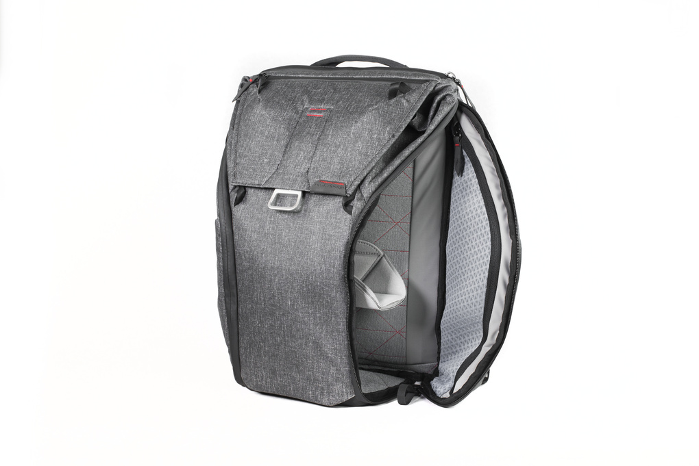 The Everyday Backpack Might Be the Most Customizable Pack You Own