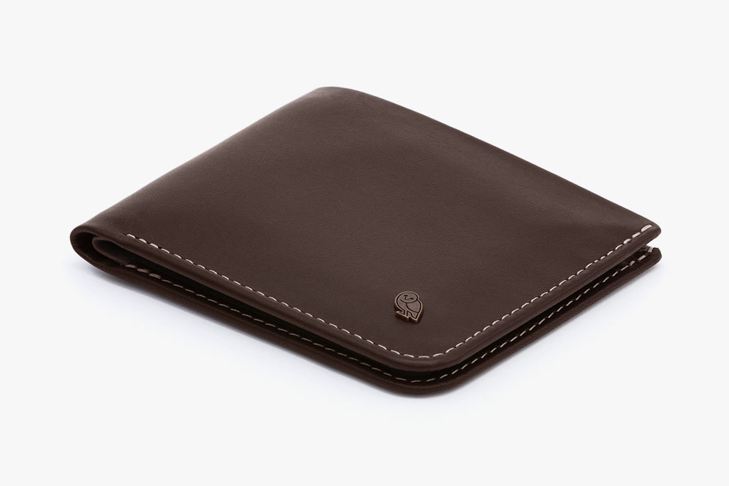 Bellroy Hide And Seek: A Luxurious Leather Wallet