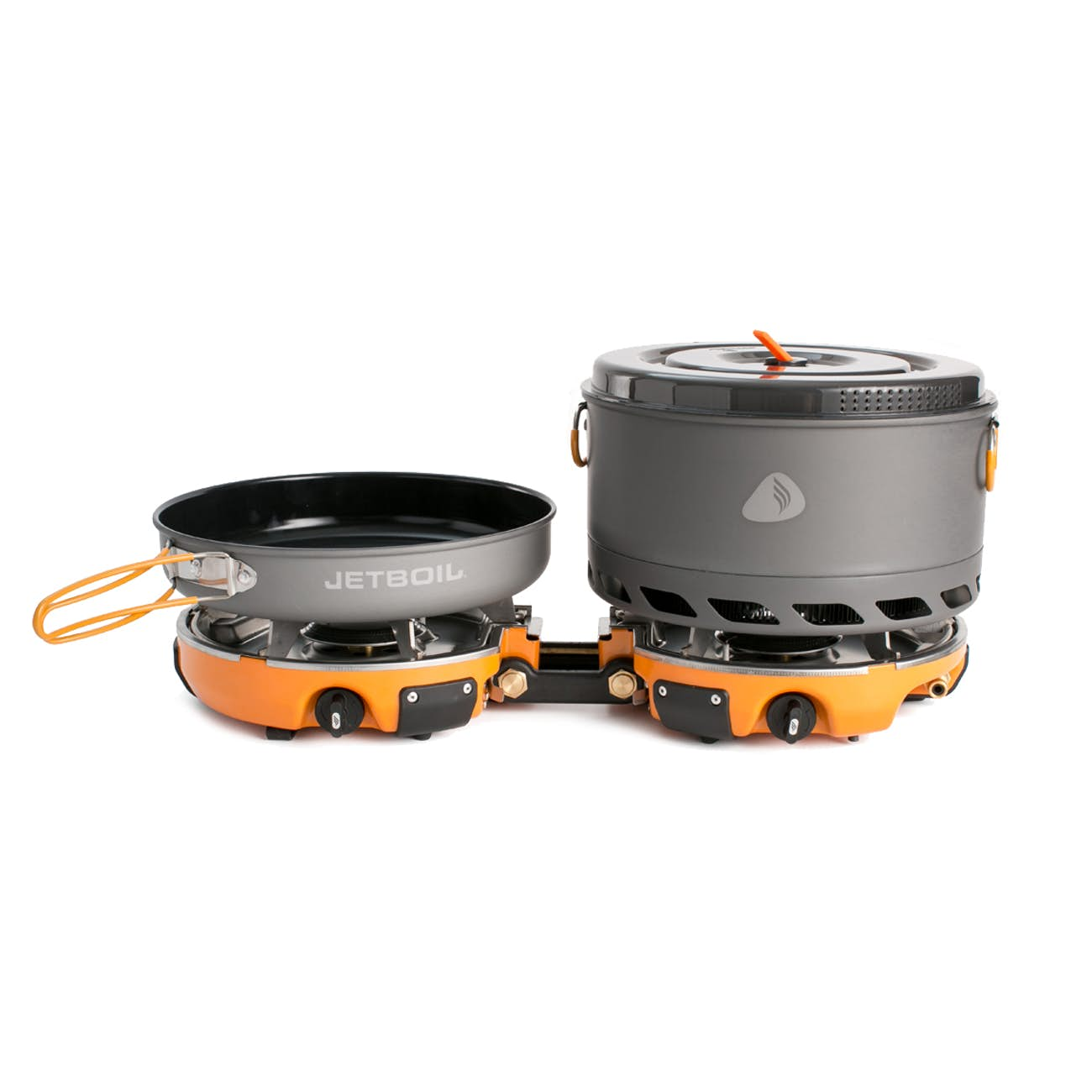 Genesis Basecamp Camp Stove Front