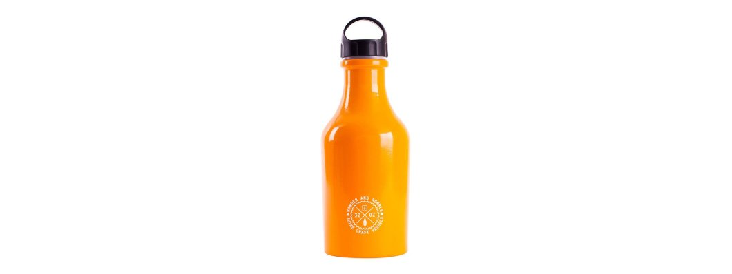 Shine Vessels Insulated Squealers: Vintage Style Keeps Your Drinks Cool