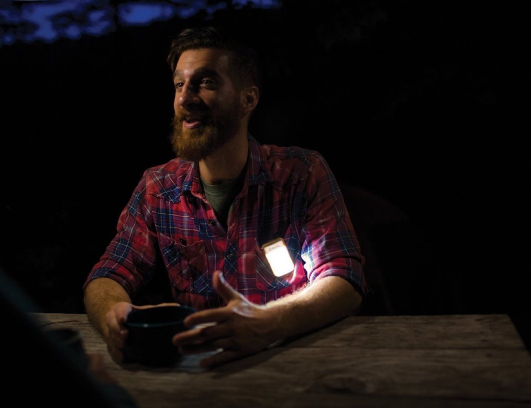 Biolite PowerLight Mini Makes Portable Lighting Easy