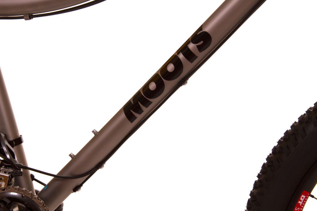 Moots Farwell: A Versatile Bike For Every Trail