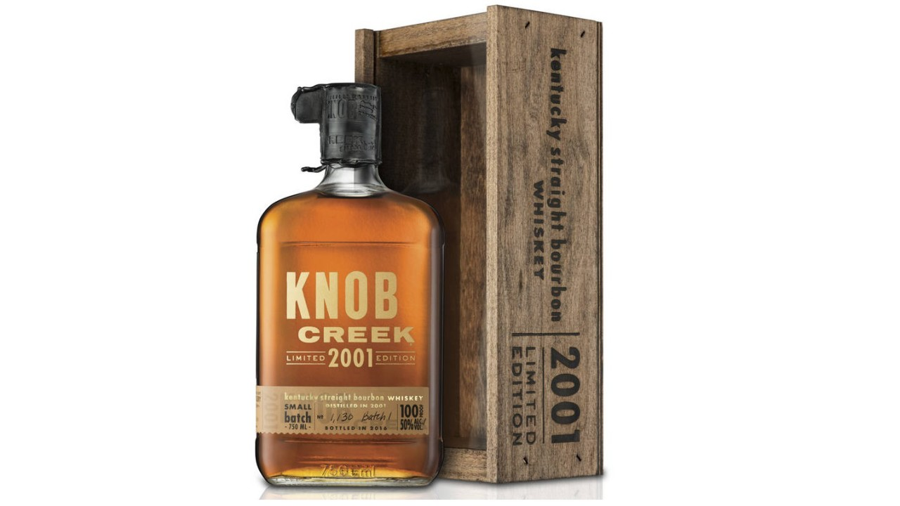 Knob-Creek Father's Day Gifts