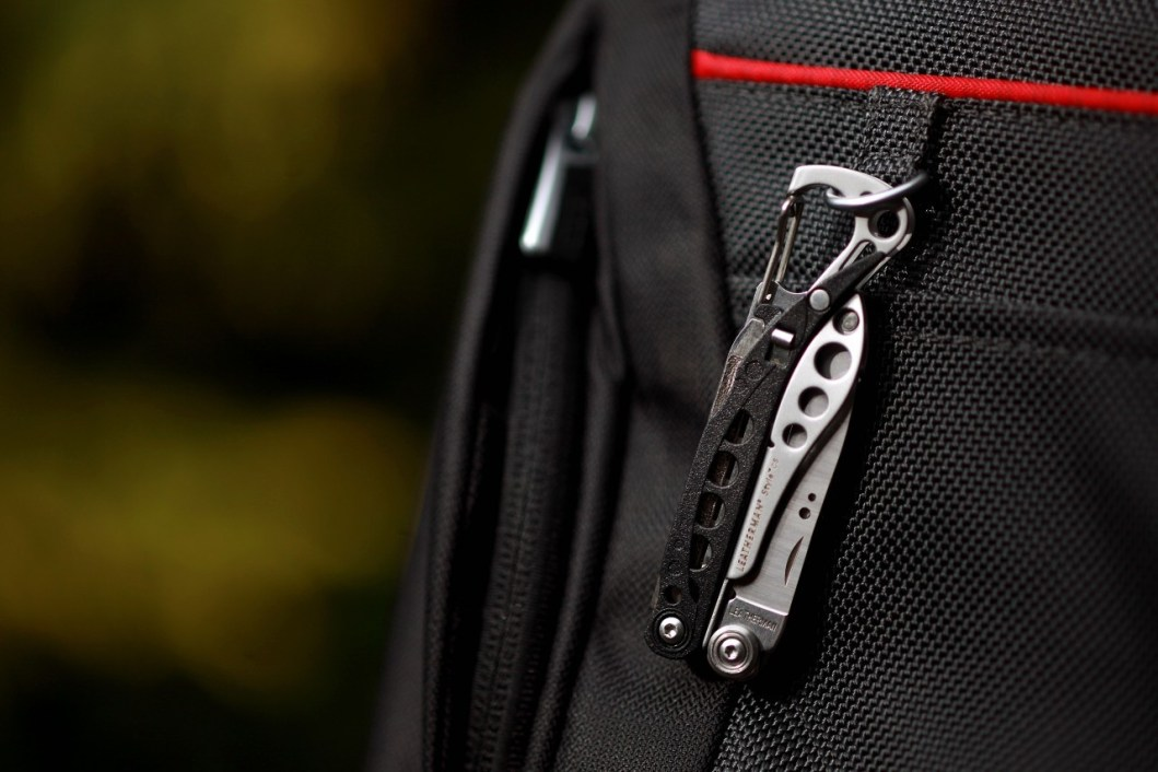 The Leatherman Style CS MultiTool Goes Back to Basics