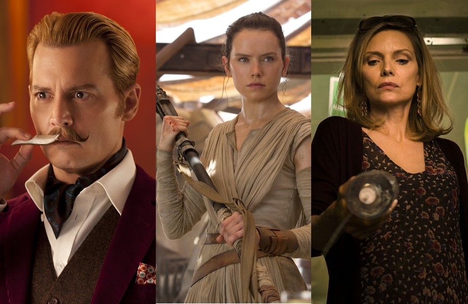 Murder on the Orient Express Official Trailer: Full of A-Listers With Oscars in Their Sights