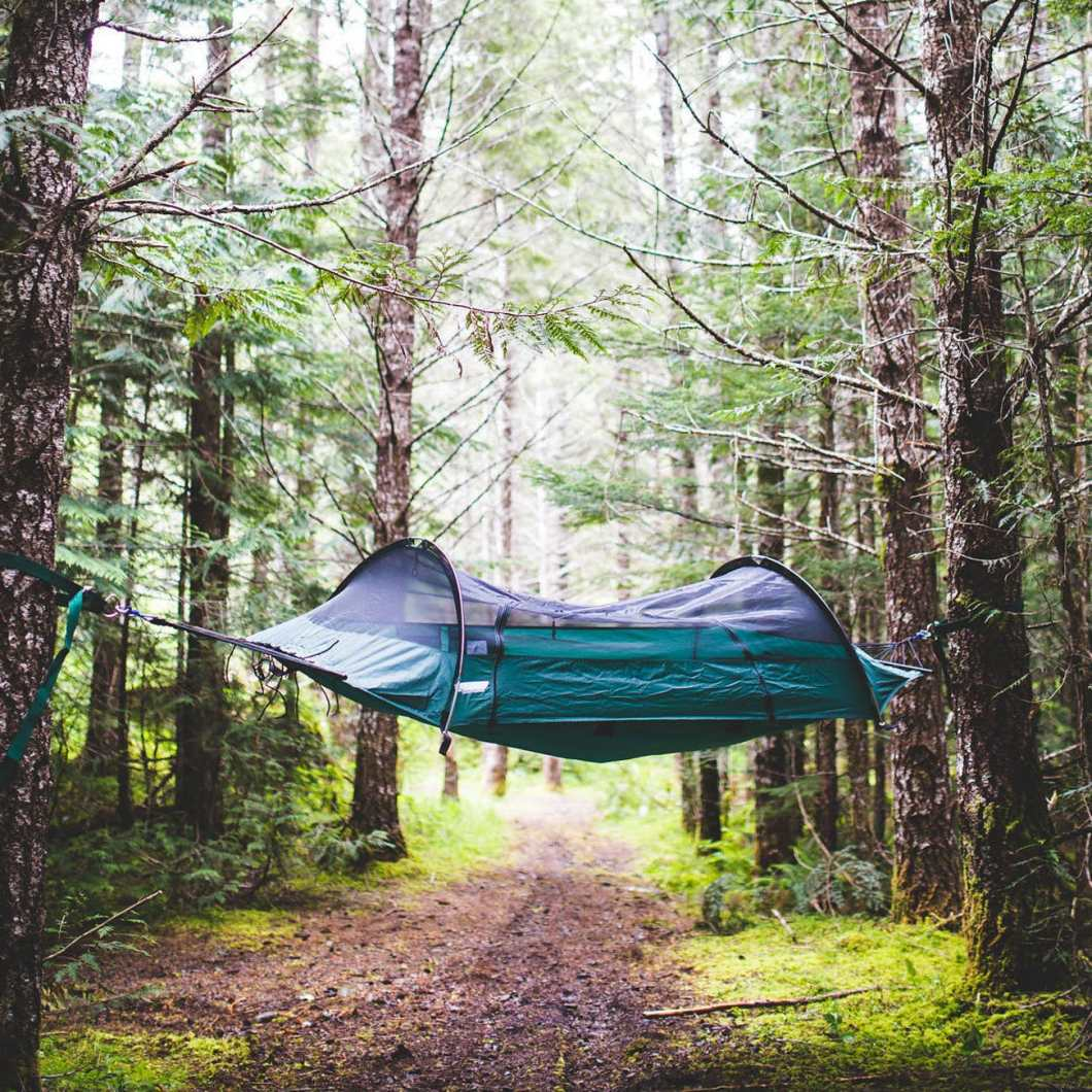 Blue Ridge Camping Hammock and Tent–Heavenly Hanging