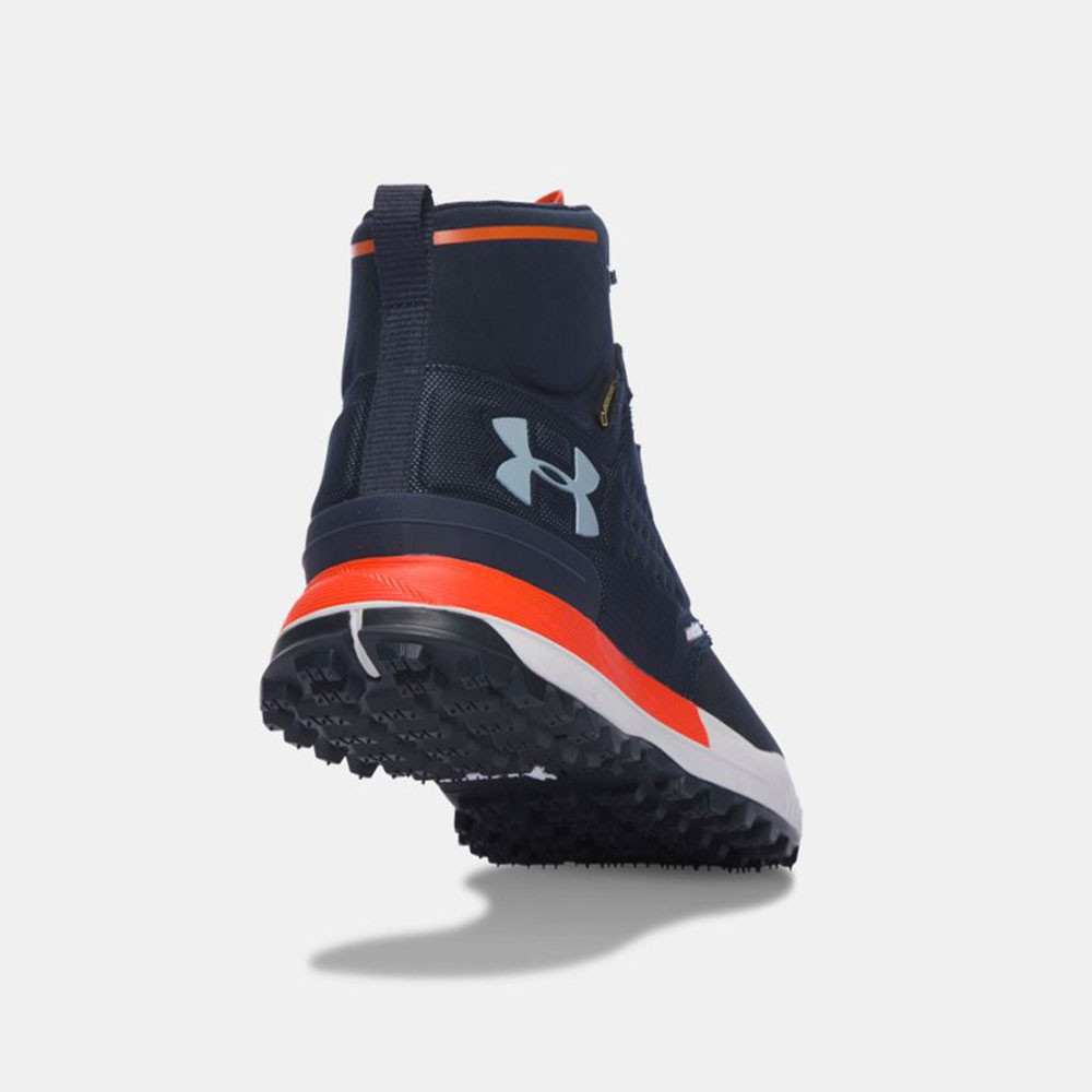 Under Armour Newell Ridge Hiking Boots: Lightweight And Stylish