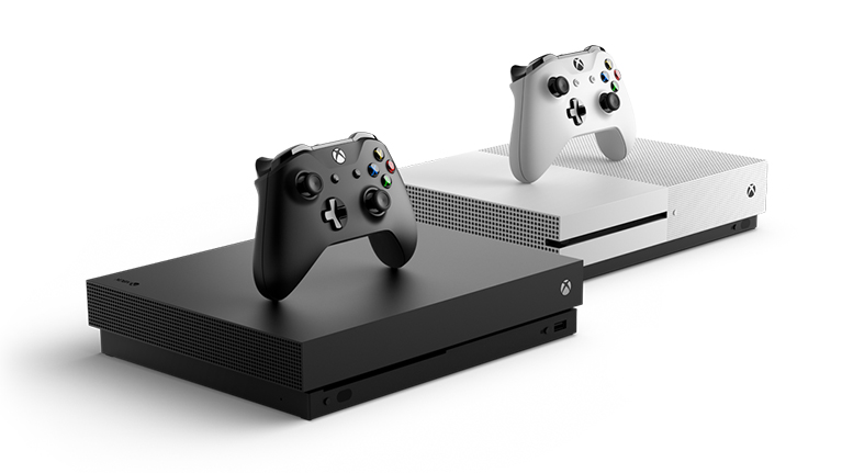 The Xbox One X is The Most Powerful Gaming Console Yet
